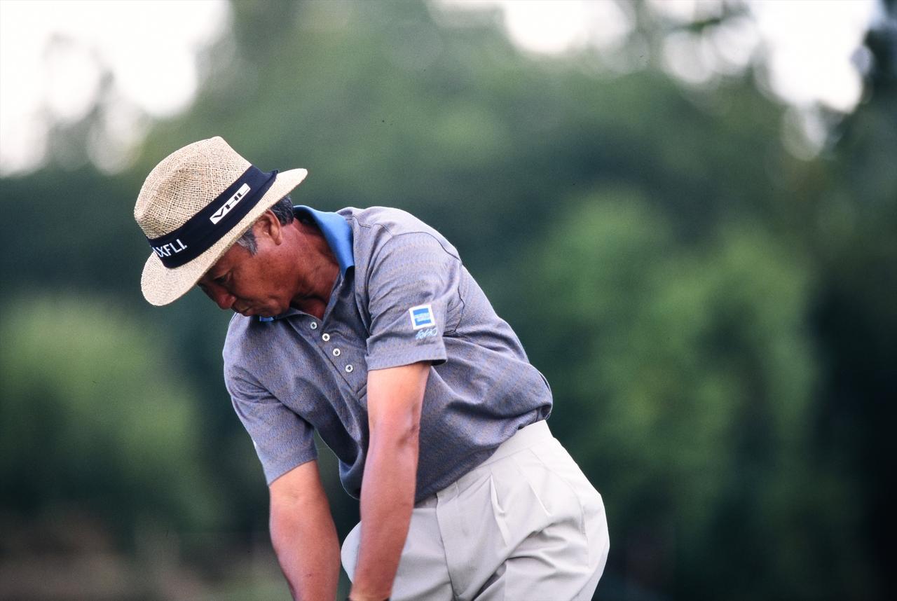 画像: 【ゴルファーの超呼吸法】② 息を「吸う」「吐く」 「止める」どれが正解? - みんなのゴルフダイジェスト