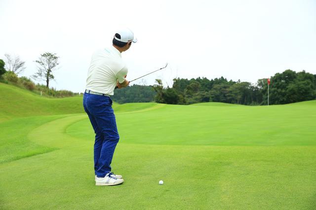 画像: 「頭の中で一発打ってから、実際に打とう」【横田プロのアプローチ イメージ術】 - みんなのゴルフダイジェスト