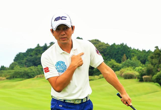 """画像: 「振り子なら""""ロフト通り""""にインパクトできる」【横田プロのアプローチ 打ち方の基本】 - みんなのゴルフダイジェスト"""
