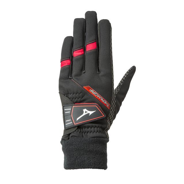 画像1: 防寒手袋、兼グローブ!の「サーマグリップ」