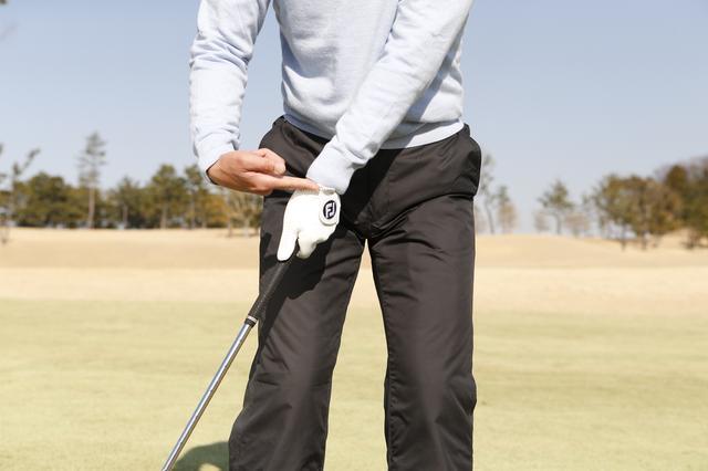 """画像: 「""""適度な""""ハンドファーストが一番飛ぶ」【8番アイアンで150ヤード飛ばす打ち方】 - みんなのゴルフダイジェスト"""