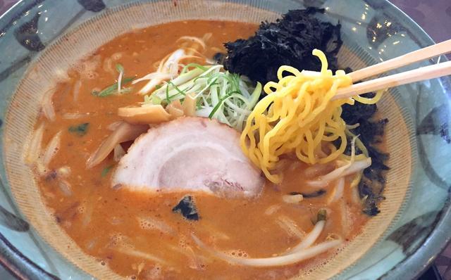 画像: スープが決め手!ANAオープン開催コースの名物″輪厚ラーメン″ - みんなのゴルフダイジェスト
