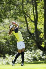 画像3: 先週の光里ちゃんまとめ@日本女子プロゴルフ選手権