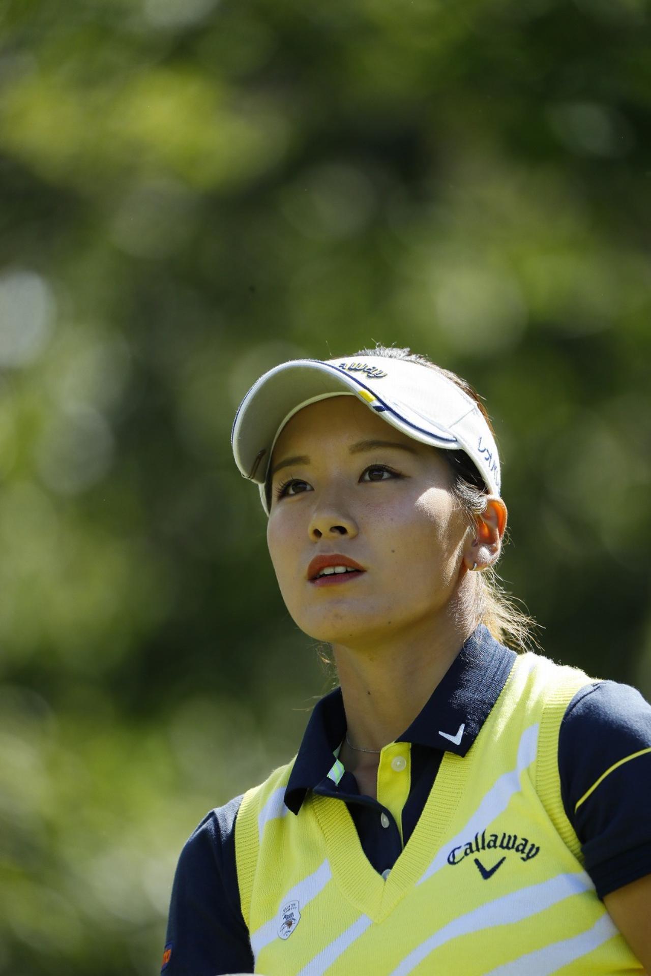 画像2: 先週の光里ちゃんまとめ@日本女子プロゴルフ選手権