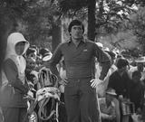 画像: 1977年日本オープンでのバレステロス