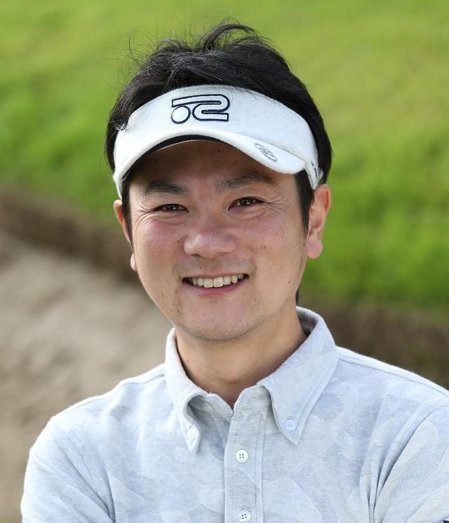 画像: 川村亨プロ 1979年生まれ。東北福祉大ゴルフ部出身。2012年にプロテストをトップ合格した逸材
