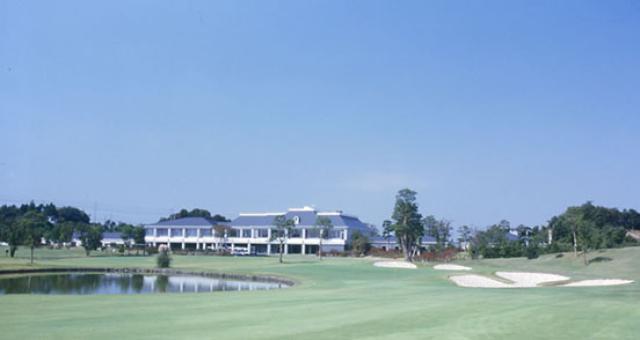 画像: ザ・インペリアルカントリークラブ(茨城県)のゴルフ場予約 ゴルフ場ガイド|PGM