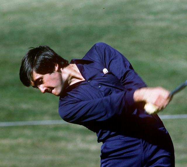画像: 打つ前に、次のショットの全てがわかる… 天才ゴルファーセベ・バレステロスの強さとは?