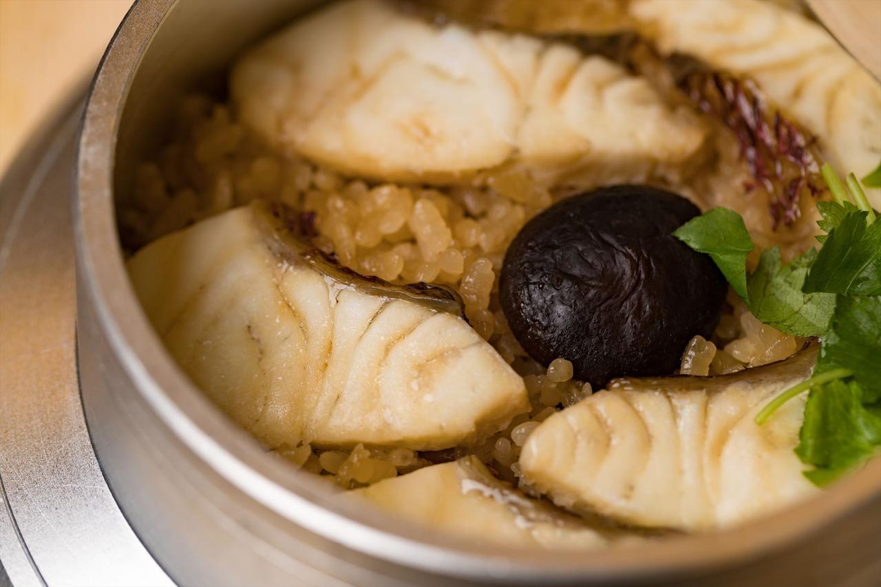 画像9: 【動画】今日初めて「釜めし春」で松茸の釜めし食べたんですけど…