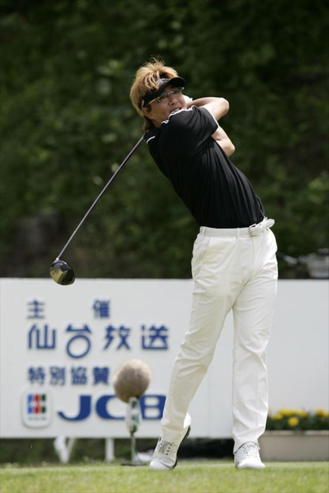 画像1: PGAの飛ばし屋!トニー・フィナウのスウィングを解説