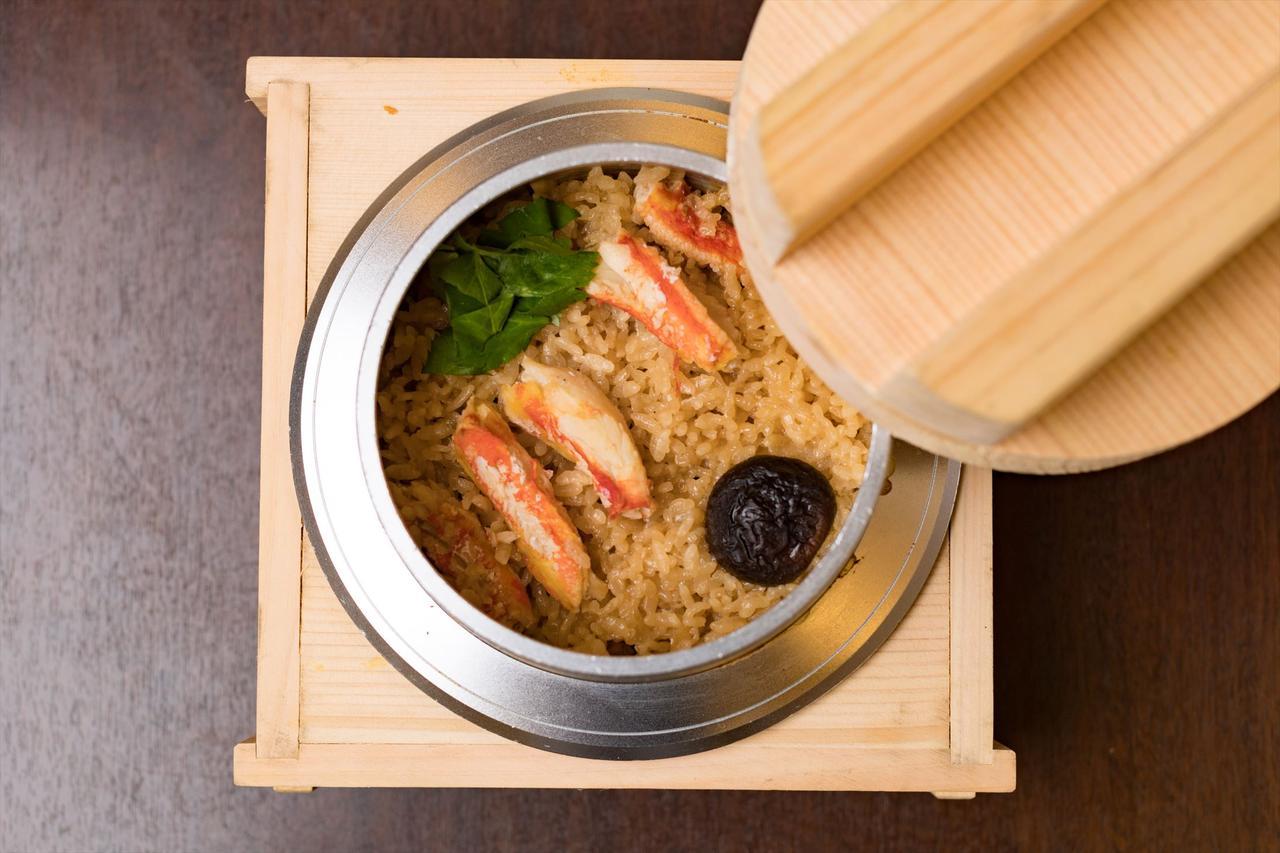 画像10: 【動画】今日初めて「釜めし春」で松茸の釜めし食べたんですけど…