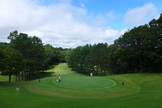 画像1: 関東C予選 鳴沢林間ゴルフ(山梨) 7月開催 8名通過
