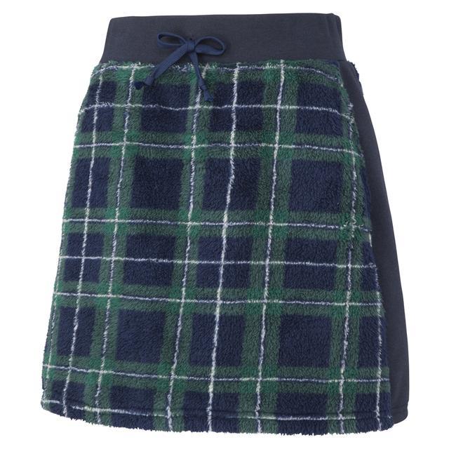 画像: こちらもスカートもアリます!