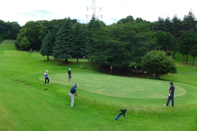 画像1: 関東B予選 羽根沢ゴルフクラブ(神奈川) 6月開催 8名通過