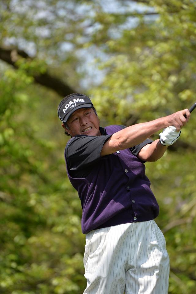 画像1: ジャンボ尾崎はゴルフ界の田中角栄か