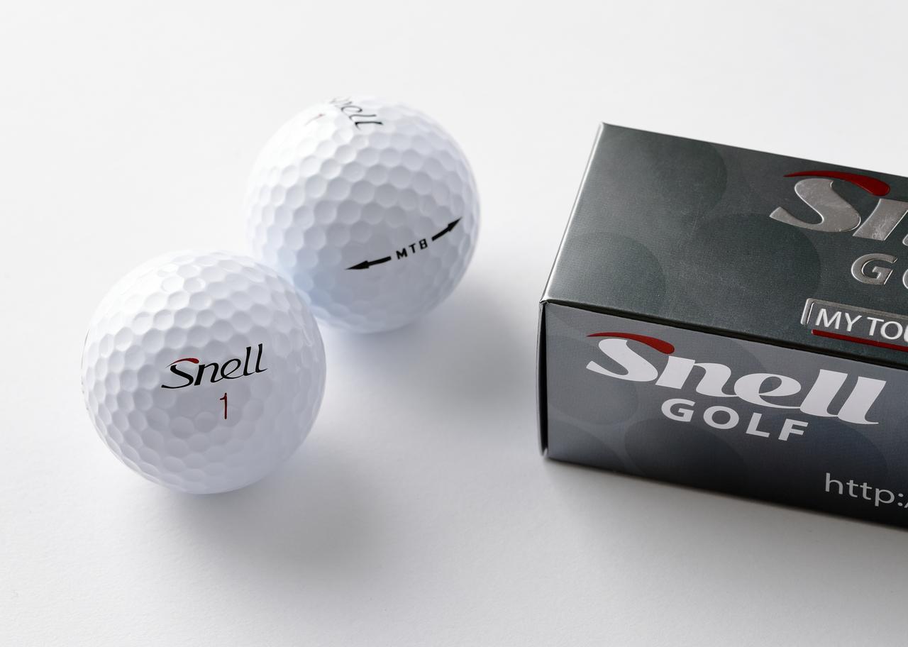 """画像: シームで打つとやっぱり飛ぶの? このボール元をたどれば""""あの名球"""" - みんなのゴルフダイジェスト"""