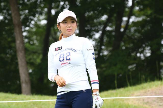 画像2: イ・ボミ「1年の中で目標だった試合」日本女子オープン開幕!