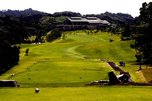 画像: 五浦庭園カントリークラブの詳細情報|福島県のゴルフ場予約|GDO