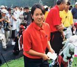 画像: 青木、尾崎、中嶋、藍。あの人の、新人時代Vol.1 - みんなのゴルフダイジェスト