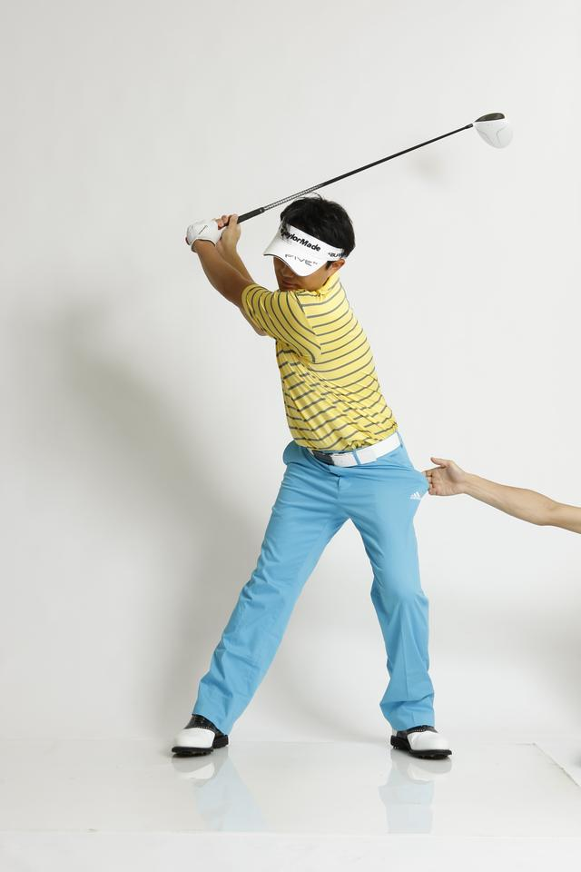 画像: 飛ばせるリズムは「1拍子」!″イーチ″のリズムでスウィングしよう - みんなのゴルフダイジェスト