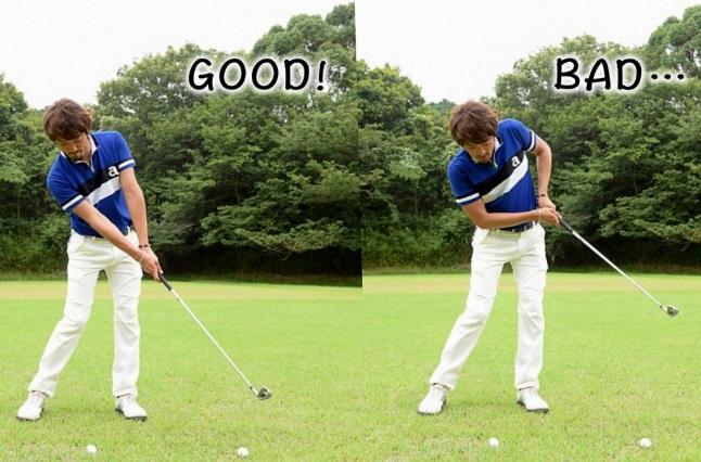 画像: 「50センチ先」のボールに向けてヘッドを出していこう