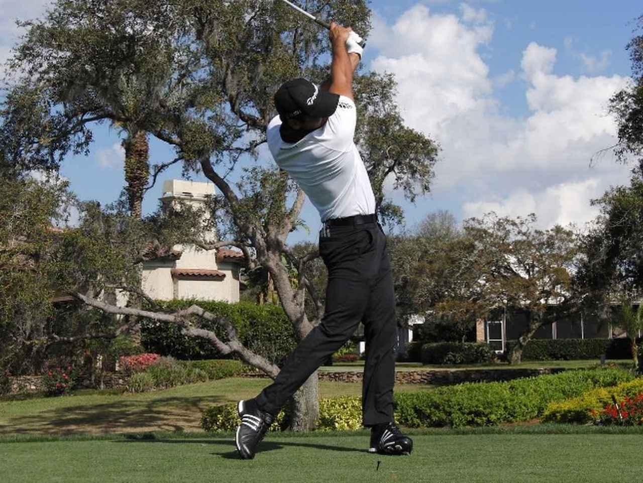 画像: ジェイソン・デイの飛ばしを手に入れろ【同級生が教える魔法のドリル】 - みんなのゴルフダイジェスト
