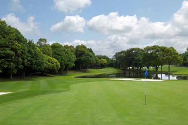 画像: ニュー南総ゴルフ倶楽部の詳細情報|千葉県のゴルフ場予約|GDO