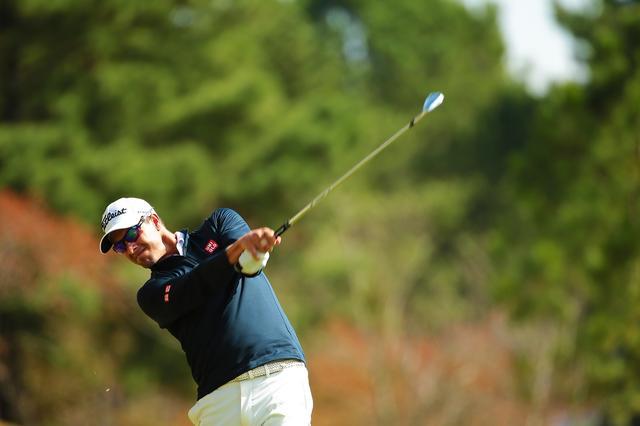 画像: 日本オープン3年目のアダム、やる気満々です。 - みんなのゴルフダイジェスト