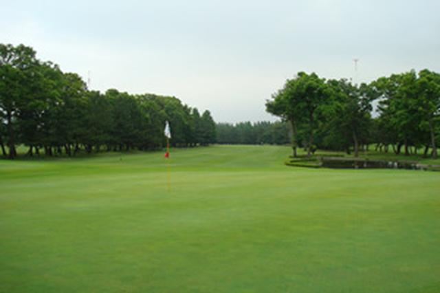 画像: 浦和ゴルフ倶楽部の詳細情報|埼玉県のゴルフ場予約|GDO