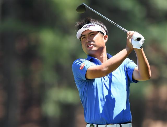 画像: 【勝者のスウィング】81ホールでつかんだ今季2勝目! 池田勇太のアイアンを解説 - みんなのゴルフダイジェスト