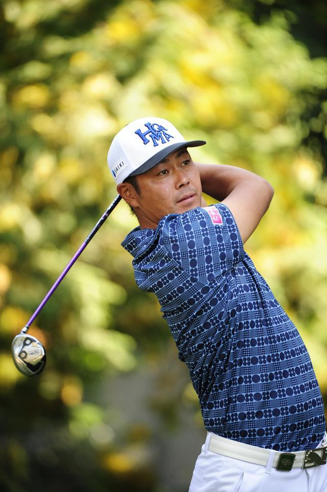 画像3: アダム・松山・遼を脅かす「国内組」は誰⁉︎ 【日本オープン勝手に優勝予想】