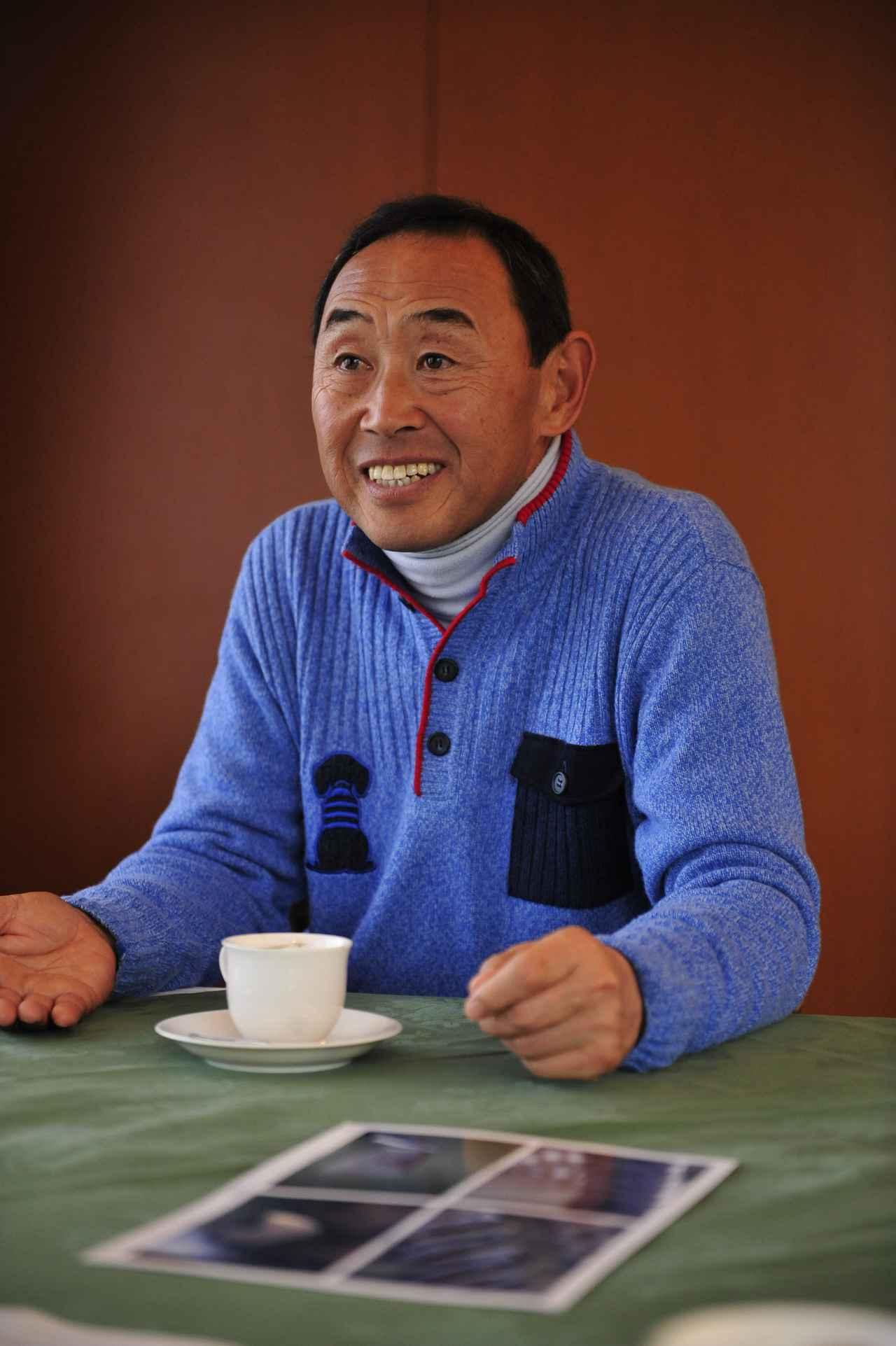 画像: 高橋勝成プロ 83年から15年連続シード選手として活躍し、ツアー通算10勝
