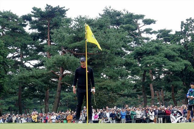 画像: アダムはなぜ予選落ちを喫したのか。日本OP、50センチの「罠」 - みんなのゴルフダイジェスト