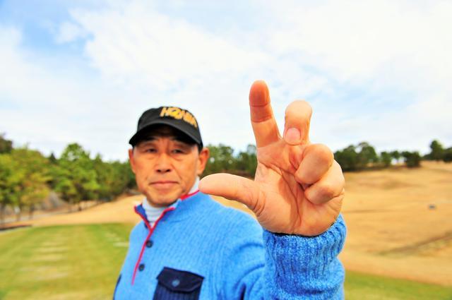 画像: 左手3本がなぜ大切か知っていますか?【高橋勝成のグリップ理論】 - みんなのゴルフダイジェスト