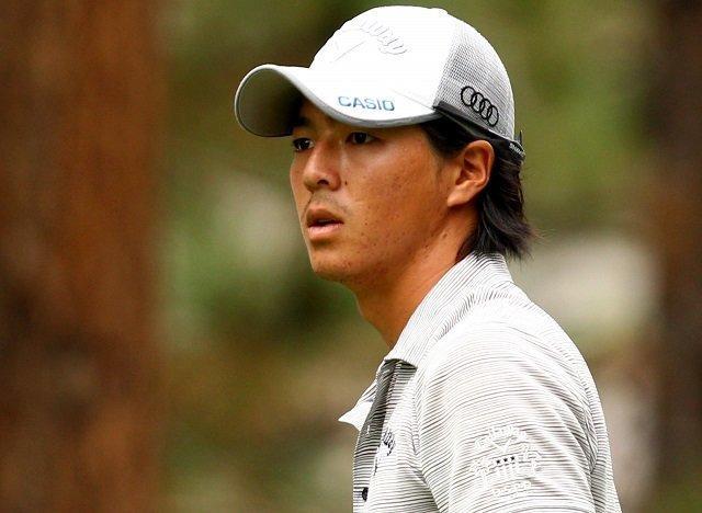 画像2: 25歳になった、石川遼のベストショットTOP5 - PGAツアー
