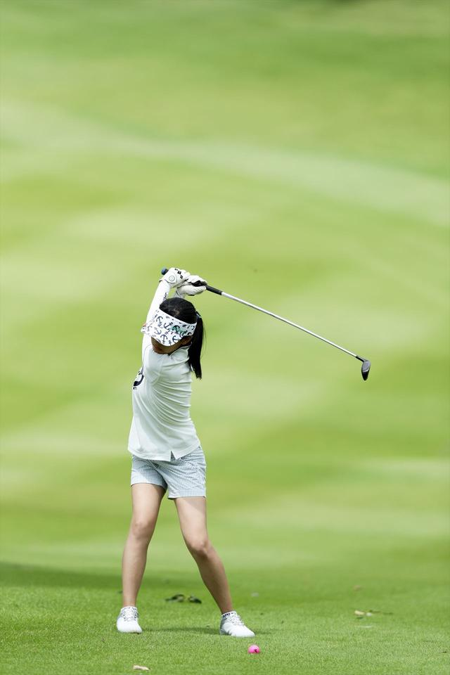 画像3: 【ジュニアの時代がやってきた⁉︎】16歳のアイドルが本気の「競技ゴルフ」に参戦【GDジャパンジュニアカップレポート後編】