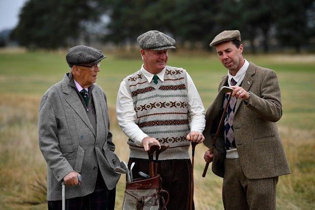 画像: サンディ・ライルが世界ヒッコリーOPでV! - PGAツアー