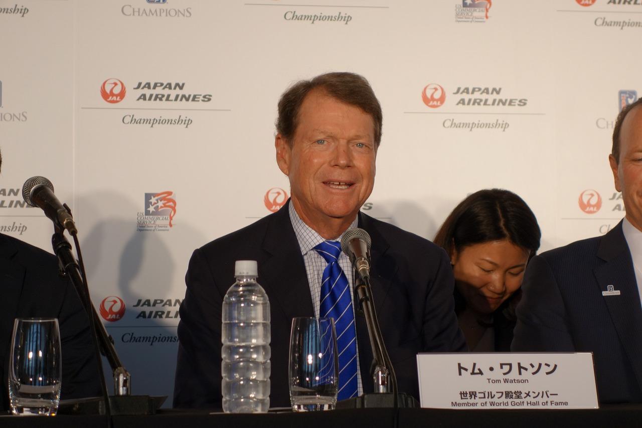 画像: 日米の伝説の名手たちが成田でガチバトル⁉︎ 「チャンピオンズ」が日本にくるぞ - みんなのゴルフダイジェスト