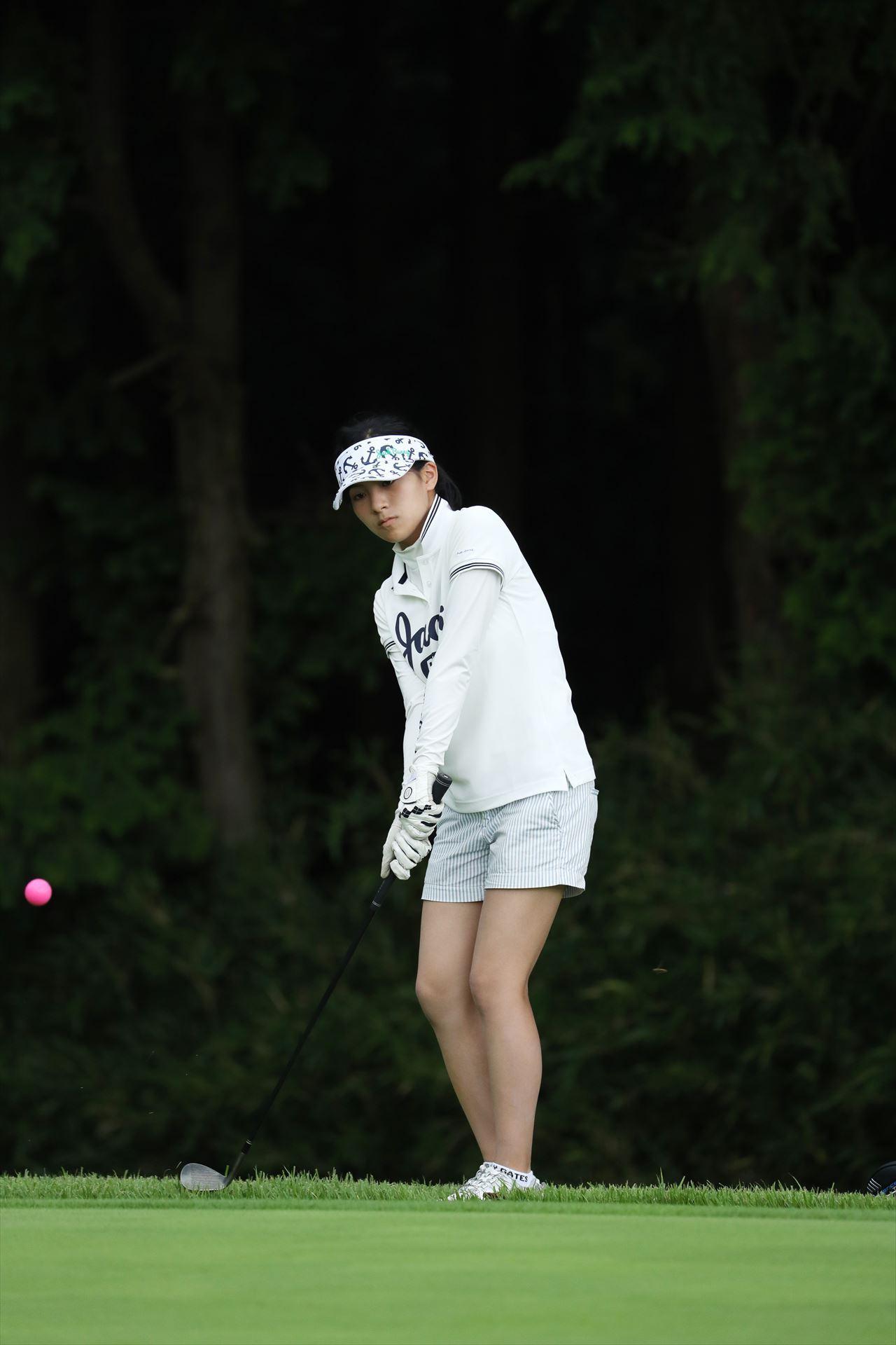 画像1: 【ジュニアの時代がやってきた⁉︎】16歳のアイドルが本気の「競技ゴルフ」に参戦【GDジャパンジュニアカップレポート後編】