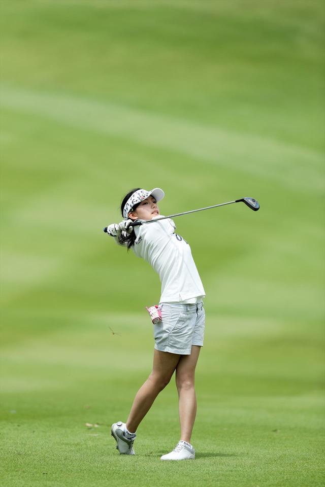 画像5: 【ジュニアの時代がやってきた⁉︎】16歳のアイドルが本気の「競技ゴルフ」に参戦【GDジャパンジュニアカップレポート後編】
