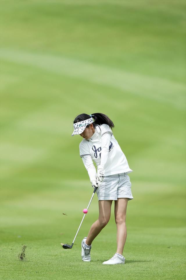 画像4: 【ジュニアの時代がやってきた⁉︎】16歳のアイドルが本気の「競技ゴルフ」に参戦【GDジャパンジュニアカップレポート後編】