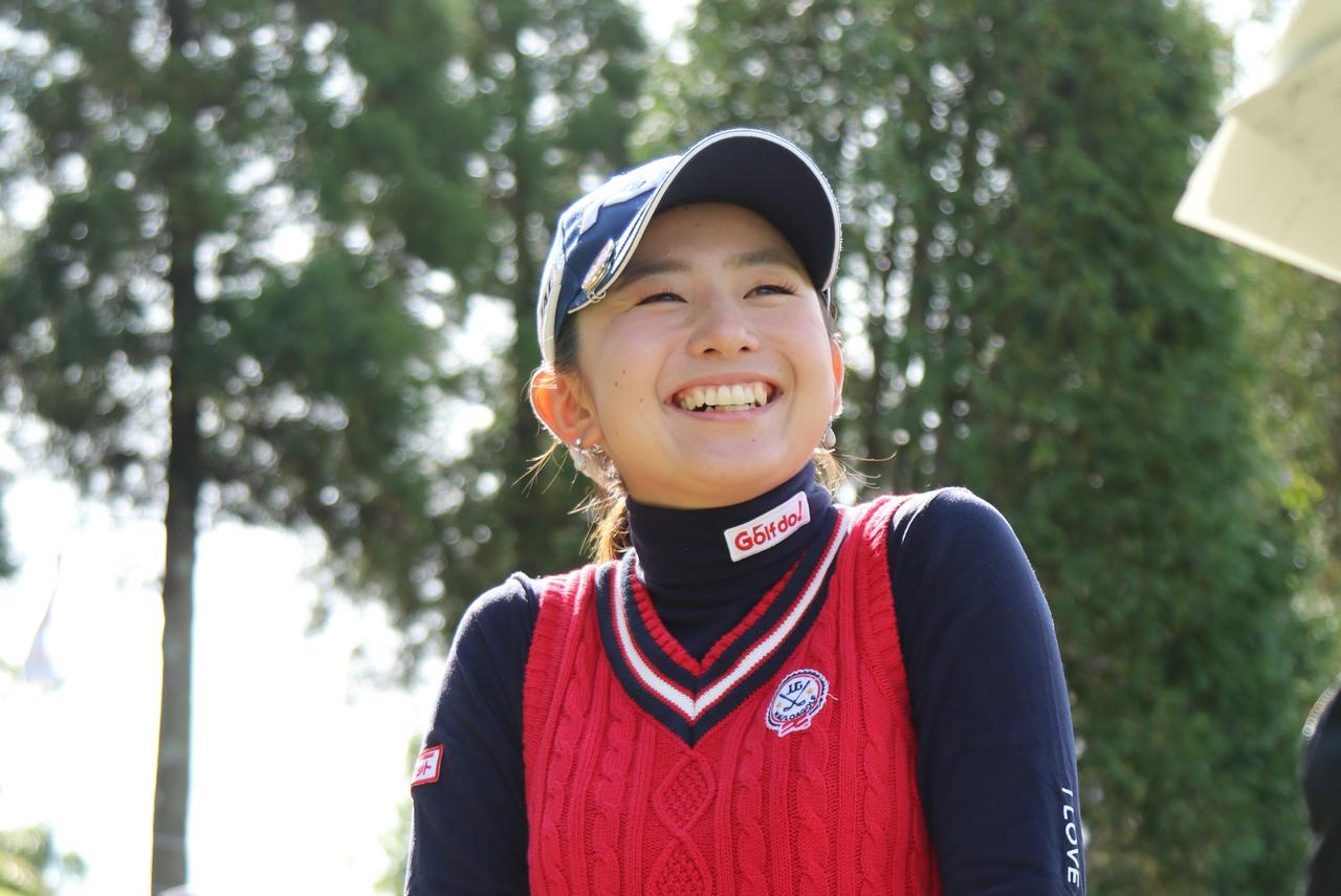 画像: 江澤亜弥、成田美寿々の【ラストスパート飯】 - みんなのゴルフダイジェスト