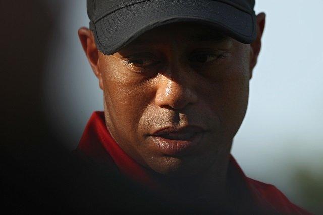 画像: 「勝つために、若いころとは別の方法を探している」(タイガー・ウッズ) - PGAツアー