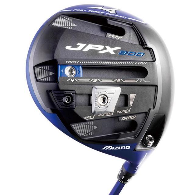 画像: ミズノ|ゴルフ|製品情報|【JPX】|[JPX 900 series]|JPX 900 ドライバー(0rochi Blue Eye D カーボンシャフト付)