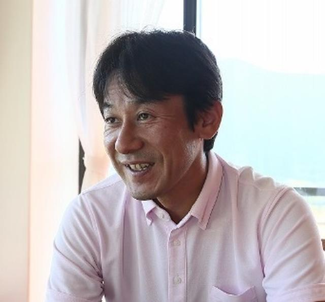 画像: 都立大整形外科クリニック医師・医学博士 大野達郎先生 スキー、ゴルフのスポーツの経験を生かし、アスリートの立場に立った治療を行う