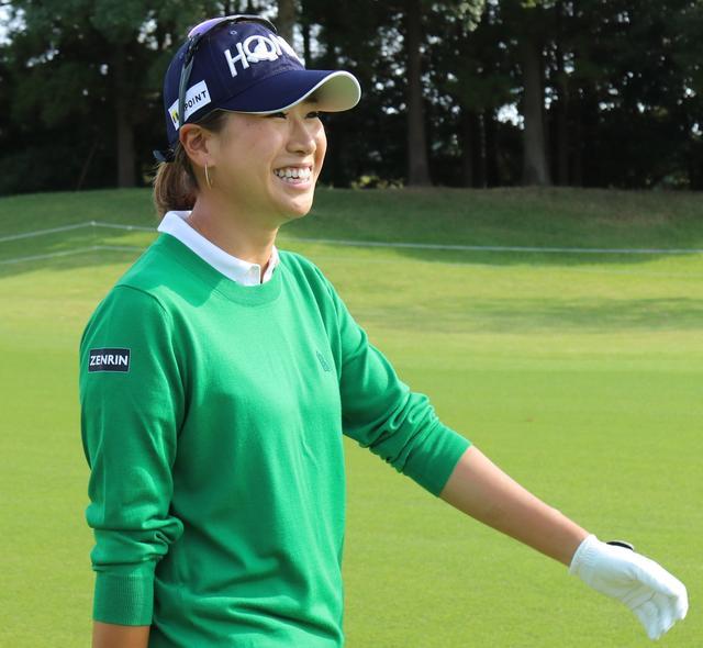 画像: 木戸愛、福田真未の【ラストスパート飯】 - みんなのゴルフダイジェスト