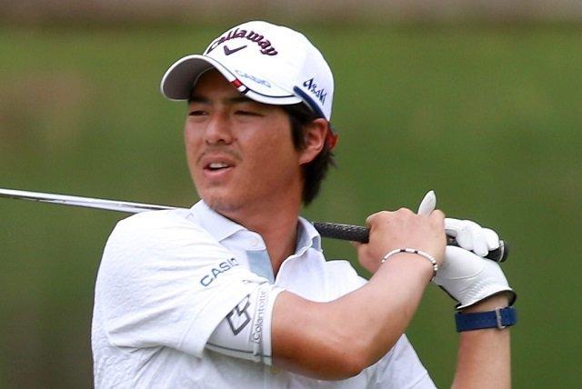 画像: 石川遼がグリーン周りのラフからチップインバーディを決めた! - PGAツアー