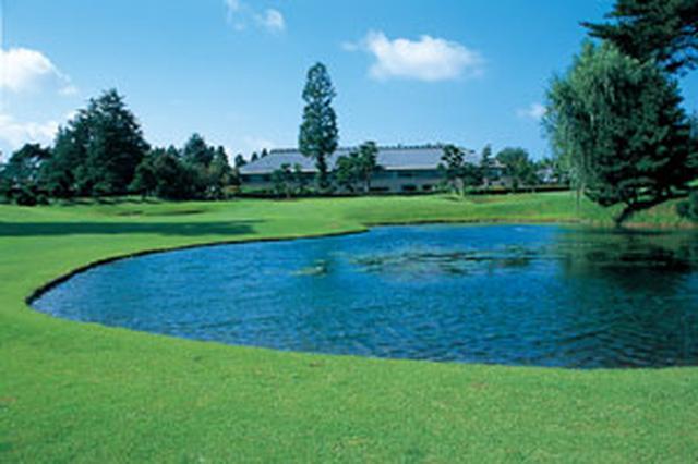 画像: 袖ヶ浦カンツリークラブ 袖ヶ浦コースの詳細情報|千葉県のゴルフ場予約|GDO