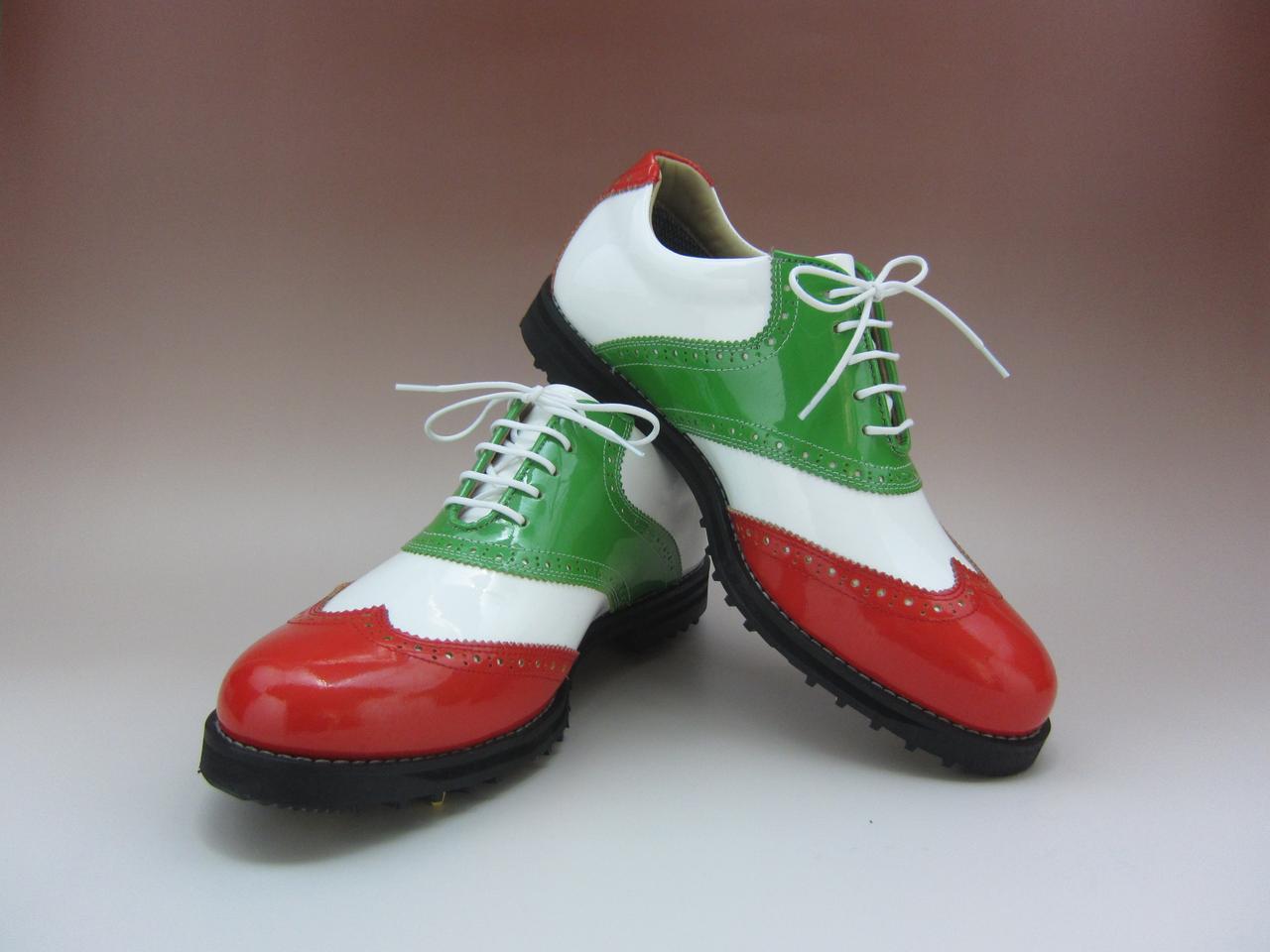 画像: Azas Golf (アザス ゴルフ) Order Made Golf Shoes   オーダーメード ゴルフシューズ