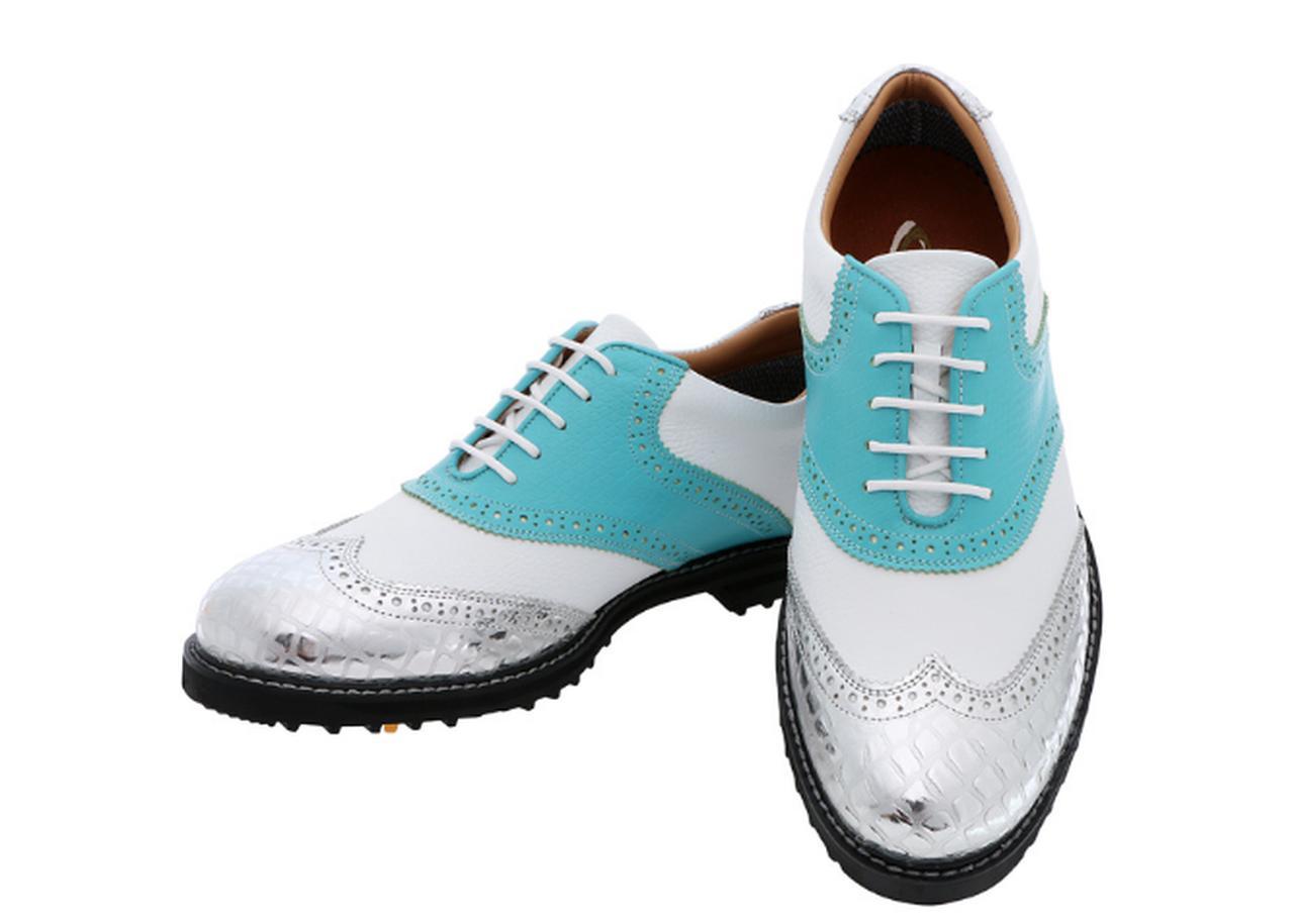 画像1: 組み合わせは自由! 「世界に一つだけの靴」を手に入れよう